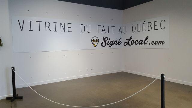 signe local