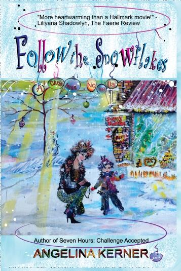Follow the Snowflakes