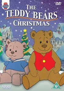 teddy bears christmas