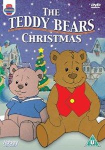teddy bears christmas