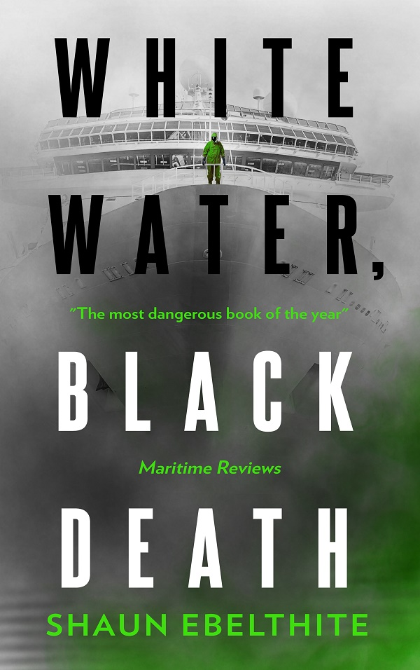 White Water Black Death