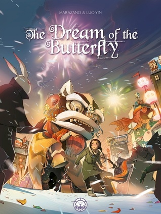 dream of the butterfly