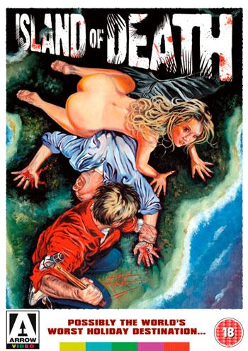 island of death