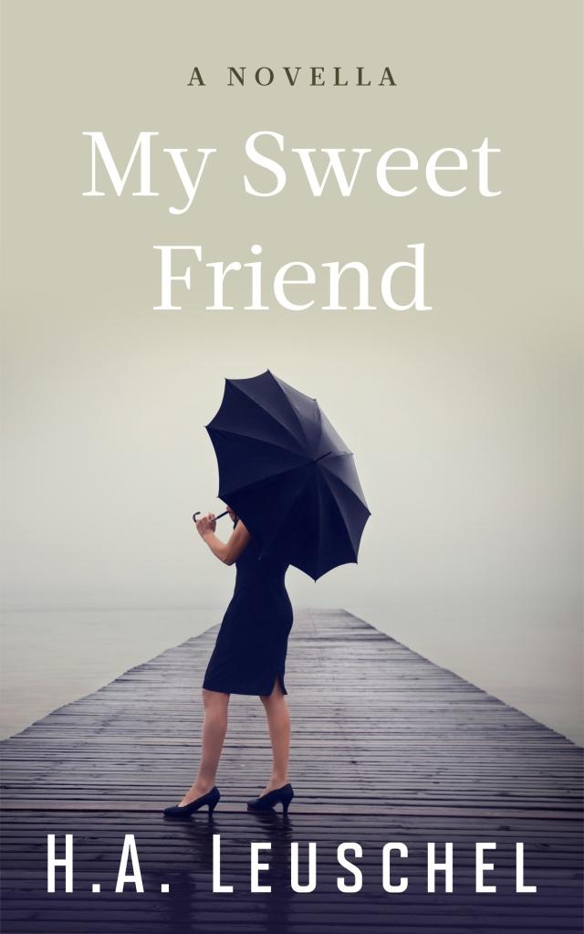 my sweet friend