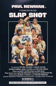 slapshot poster
