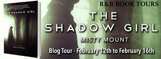 The Shadow Girl Blog Tour