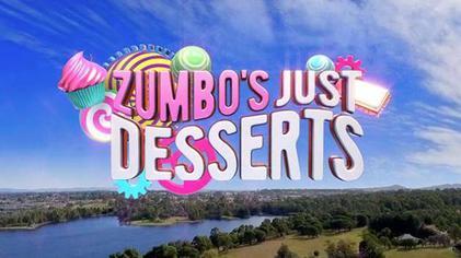 Zumbo's Just Desserts
