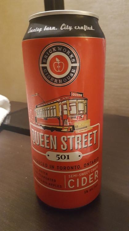 queen street 501