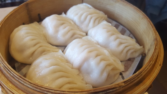 Ding Tai Fung Markham