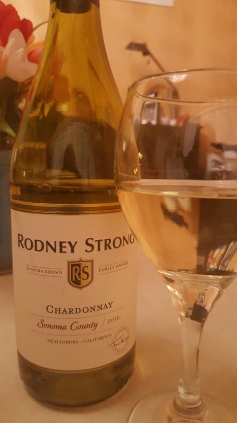 Rodney Strong Chardonnay