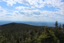 Mont Megantic National Park