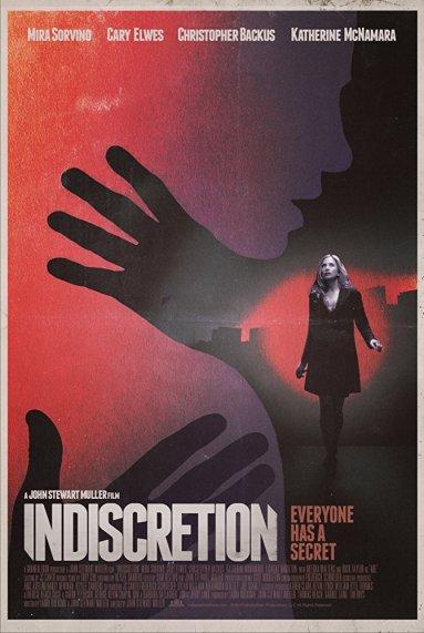 indiscretion 2016