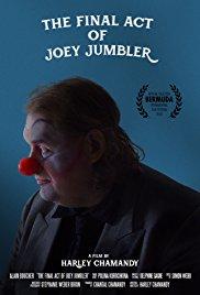 the final act of joey jumbler