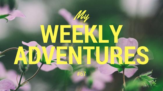 weekly adventures