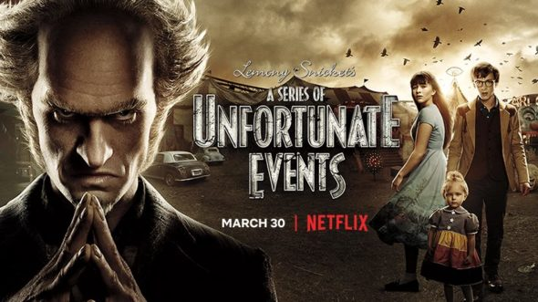 a series of unfortunate events s2