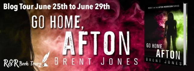 Go Home Afton
