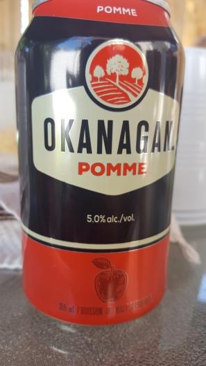 Okanagan Pomme