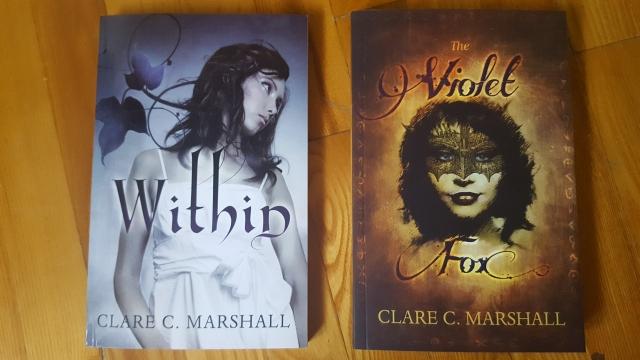 Clare C. Marshall