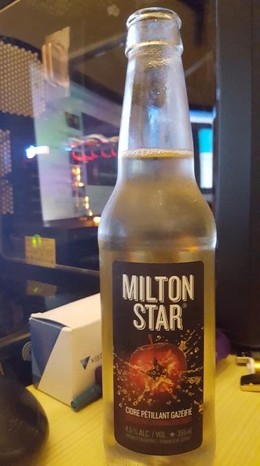 Milton Star