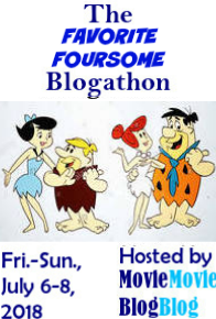 Favorite Foursome Blogathon