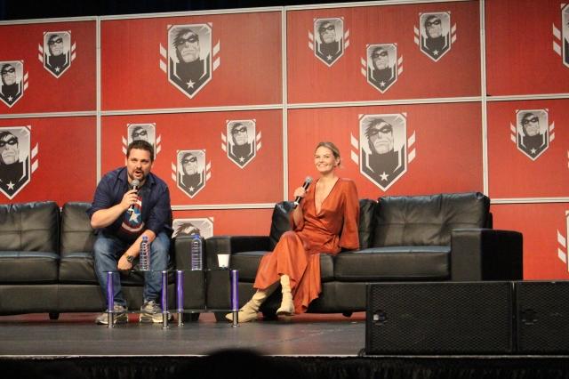 Montreal Comiccon 2018
