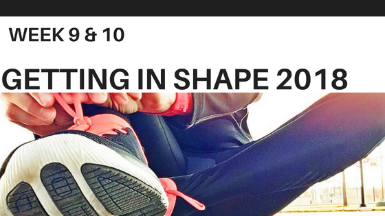 workout roundup