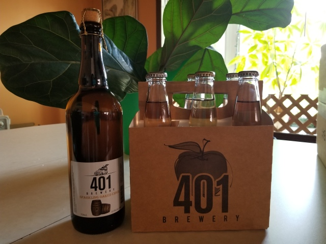 401 Brewery