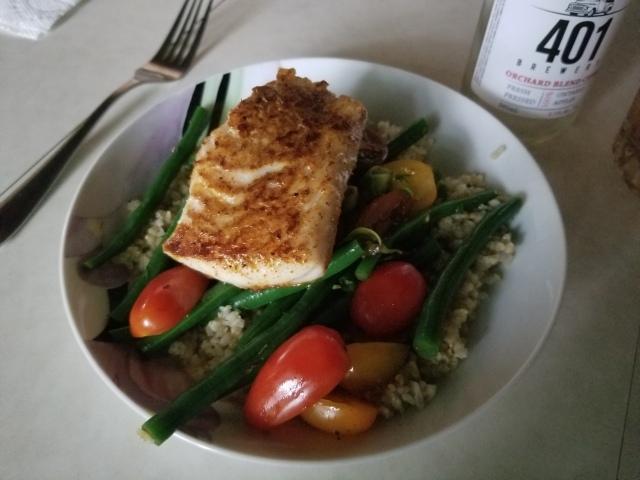 Haddock Goodfood