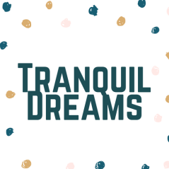 TV Series Index | Tranquil Dreams