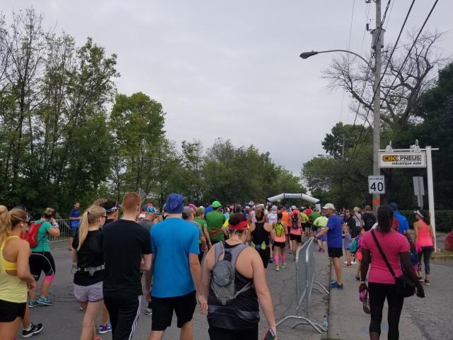 Marathon Boucherville