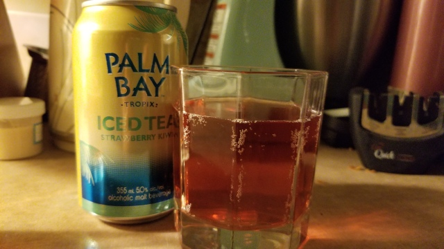 Palm Bay Iced Tea