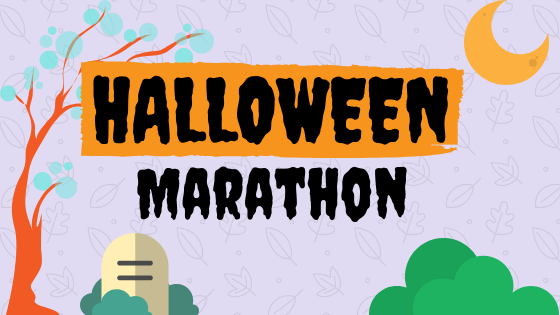 Halloween Marathon