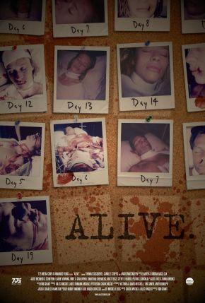Alive 2018