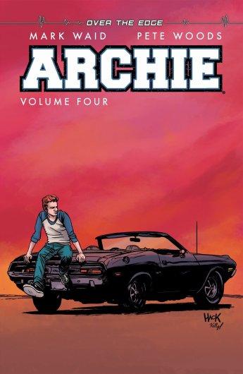 Archie Vol.4