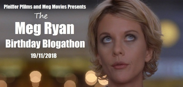 Meg Ryan Birthday Blogathon