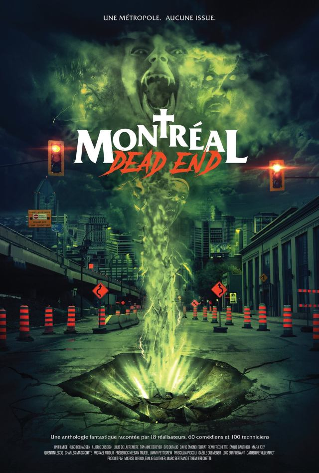 Montreal Dead End