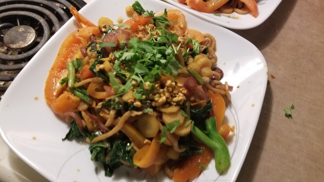 Mee Goreng Goodfood