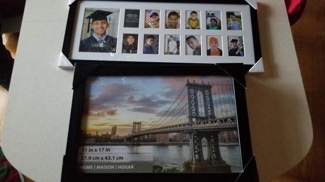 Michaels frames