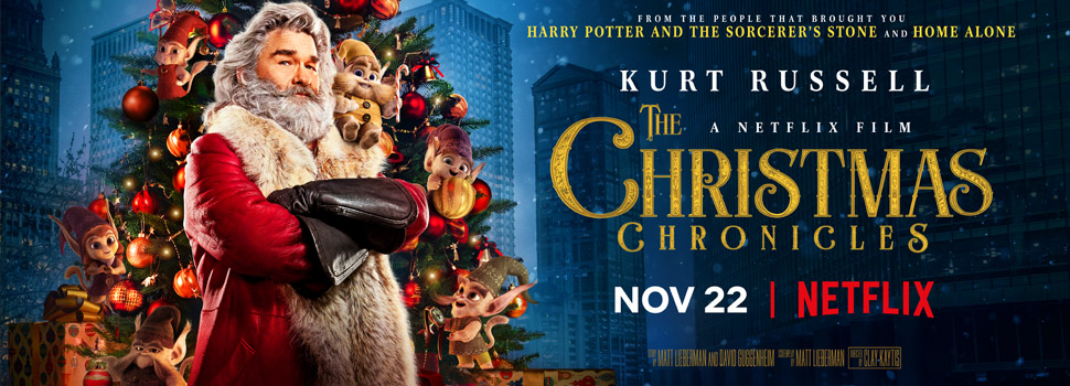 The Christmas Chronicles Poster.Christmas 2018 The Christmas Chronicles 2018 Tranquil