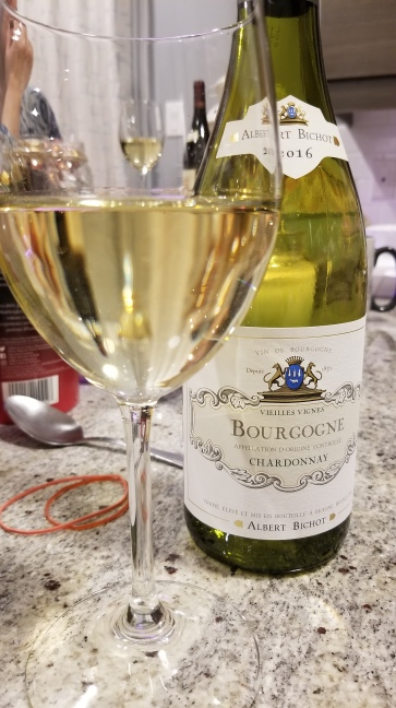 Alex Bichot Chardonnay
