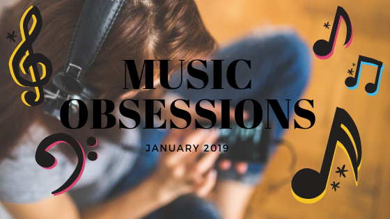 Music Obsessions 2019