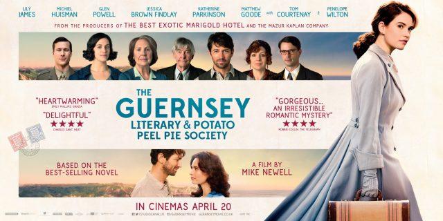 guernsey literary