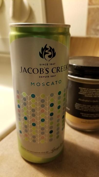 Jacob's Creek Moscato