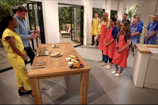 big family cooking showdown s2