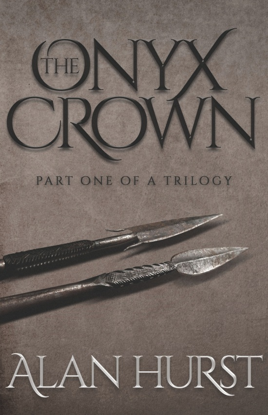 The onyx Crown