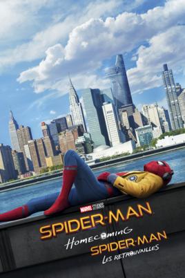 spider man homecoming