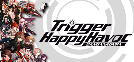 danganronpa trigger happy havoc