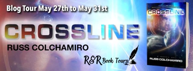 Crossline Blog Tour