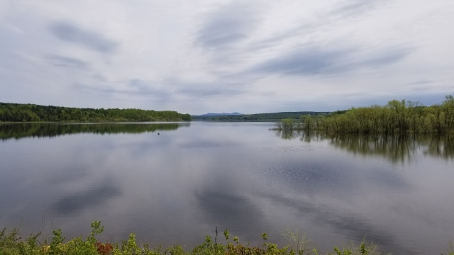 Parc National de la Yamaska