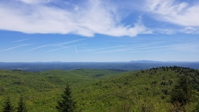 Mont Chapman